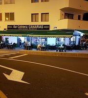 Bar Cafeteria Restaurante Canarias