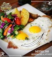 Cafe Mitre