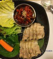 Dalin Kitchen