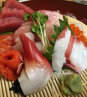 Osaka-ya Japanese Restaurant