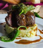 Restaurante Gastrobar 21 Bou