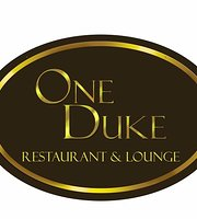 One Duke Restaurant & Lounge