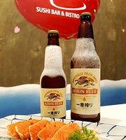 Asahi Sushi Bar & Bistro