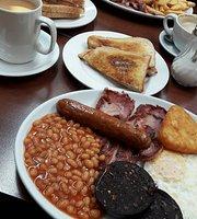 Moor Cafe