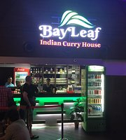 bayleaf - Garden By The Bay Eateries
