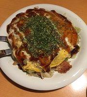 Hiroshima Okonomiyako-Tei Suitengu