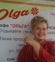 """Cafe """"Olga"""""""