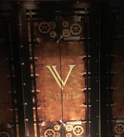 The Vault Bar and Lounge