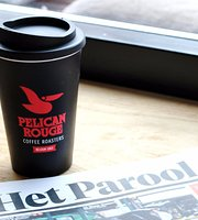 Pelican Rouge Coffee Amsterdam