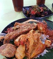 Sinar Pagi Nasi Padang (Geylang Serai)