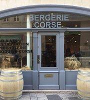 Bergerie Corse