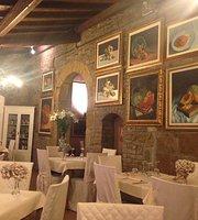 Ristorante Taverna del Falconiere