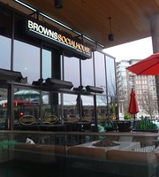 Browns Socialhouse