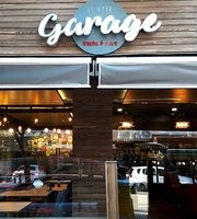 Coffee Garage