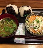 Cafe Kira Kira