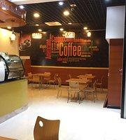 Ally's Cafe