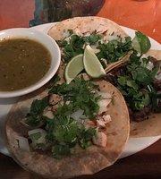 Los Reyes Mexican Restaurant