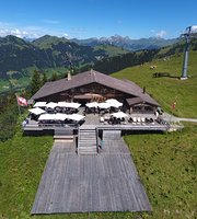 Mountain Restaurant Wasserngrat