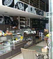Cafe Mizuno