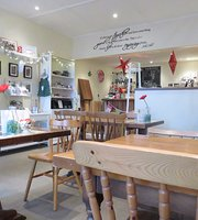 The Junket Tearoom