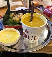 Pret a Manger, Richmond Upon Thames