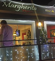 Margherita Pizza Bar & Grill