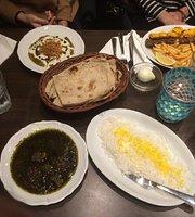 Restaurang Tehran
