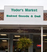 Yoder's Market