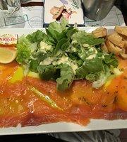 Restaurant Leon De Bruxelles Lyon - Meyzieu