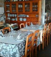 Restaurante Retiro das Oliveiras