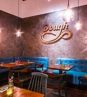 Dough pizza restaurant