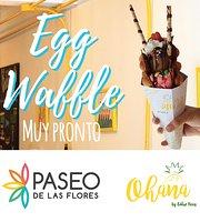 Ohana Waffle & Coffee Bar