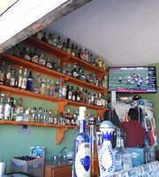 Drink Time Snack Bar