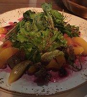 Restaurant Tramplin 1650