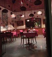 Restaurant Kreuzliberg Da Giacomelli