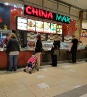 China and Max