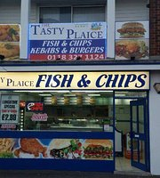 Tasty Plaice