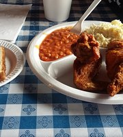 Gus's World Famous Fried Chicken Southaven