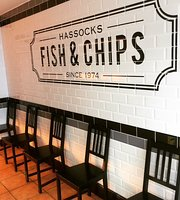‪Hassocks Fish and Chips‬