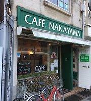 Nakayama Cafe