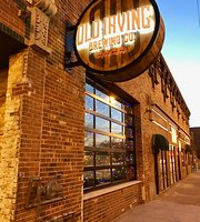 Old Irving Brewing Co