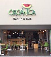 Restaurante y Cafeteria Organica Health & Deli