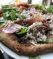 Rosso Antico Pizza Bar