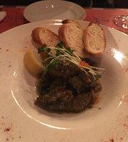 Italian Dining Chianti-Buono