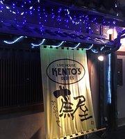 Kyoto Kentos