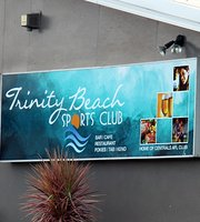 EJ's Bistro - Centrals Sports Club Trinity Beach