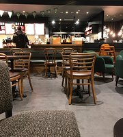 Starbucks - Oakwood Gate