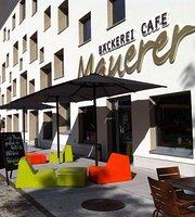 Cafe & Backerei Mauerer Karlsfeld