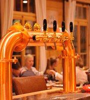 Pub & Guest House du Grand Paradis