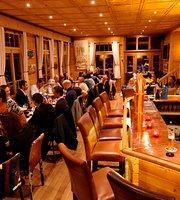 Restaurant Auberge du Grand Paradis